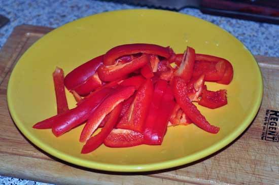 болгарский перец