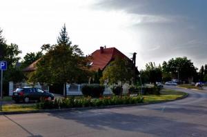 Венгерский домик