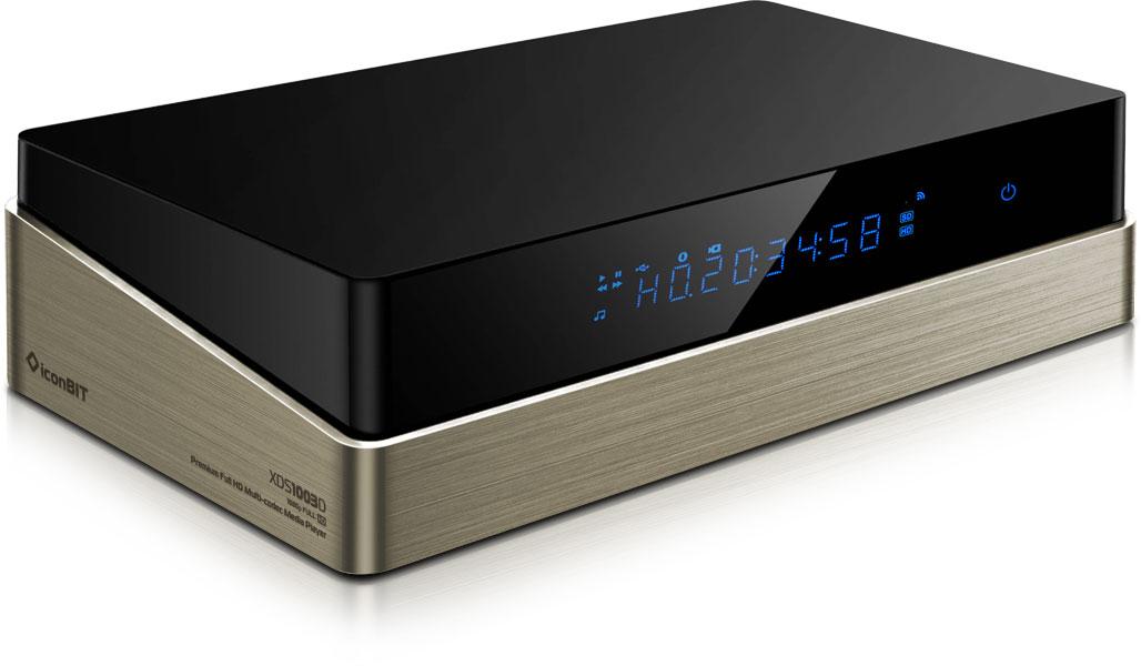 Во что превращается железо. На примере использования IconBIT XDS1003D.