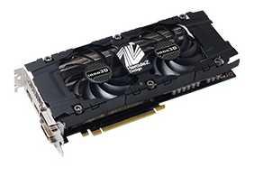 Inno 3D GeForce GTX 770 HerculeZ 2000