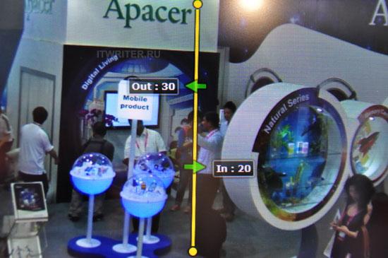 нововведения в системах IP видеонаблюдения
