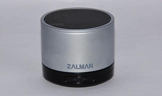 ZALMAN ZM-S500 внешний вид