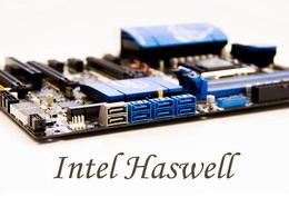 Новое поколение процессоров Intel. Изучаем Intel Core i7 4770K Haswell