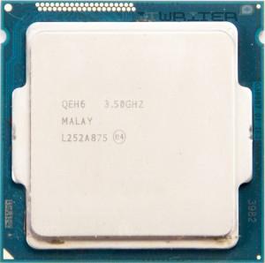 Процессор Intel Core i7 4770K
