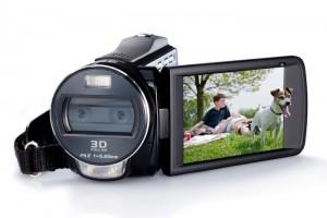 AIPTEK 3D iH3 - доступная трёхмерная камера