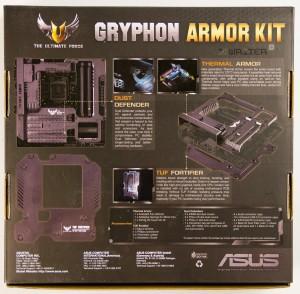 Упаковка Armor Kit Gryphon