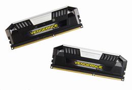Обзор оперативной памяти Corsair Vengeance Pro Series DDR3 8 Гбайт
