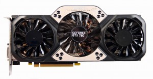 Видеокарта Palit GTX 780 Super Jetstream