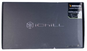 Упаковка Inno3D GTX 780 iChill HerculeZ 3000