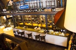 Ресторан Barbaresco