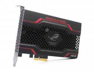 SSD ASUS ROG RAIDR Express 240Gb