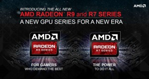 New GPU Series