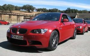 BMW 3er E92