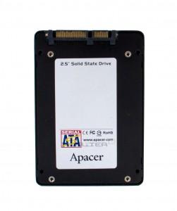 Накопитель APACER 240 Gb AS610