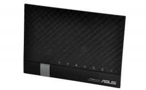 ASUS RT-AC56U - общий вид
