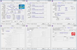 Характеристики процессора Intel Core i7 4960X