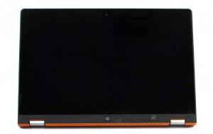 Ноутбук Lenovo Yoga 11S в режиме полу-планшета