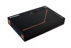 Упаковка ноутбука Lenovo Yoga 11S