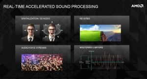 AMD TrueAudio