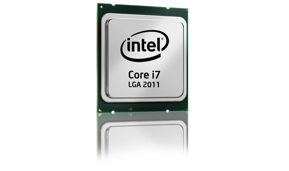 Обзор процессора Intel Core i7 4960X