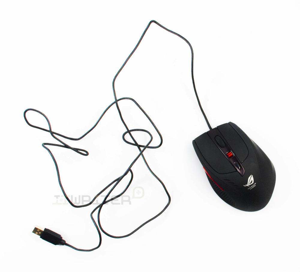 Мышка GX900