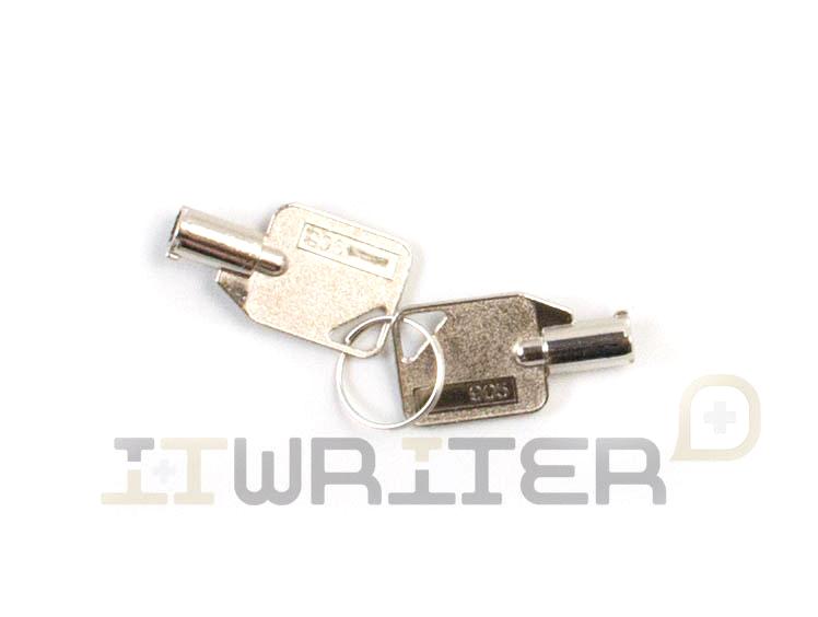 Ключики от корпуса