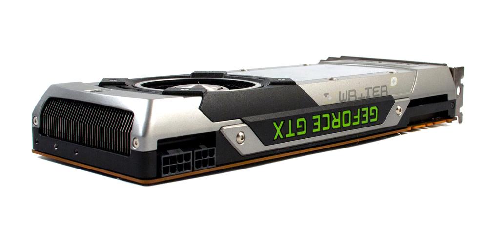 NVIDIA GTX 780 Ti