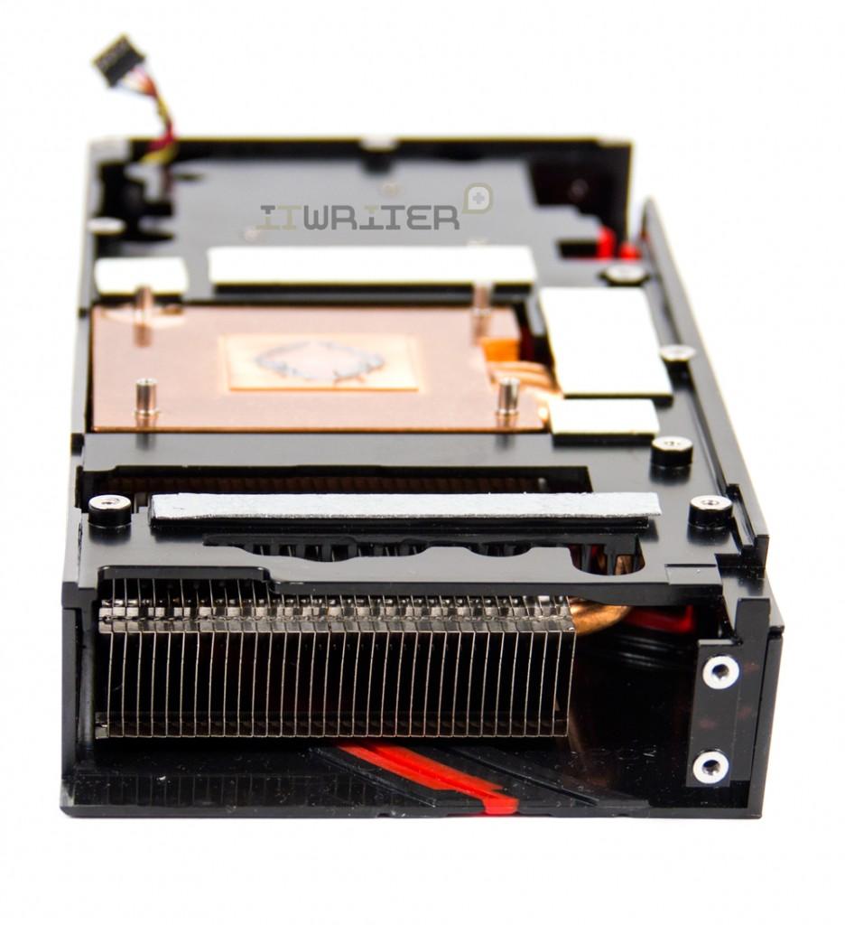 Видеокарта AMD R270X