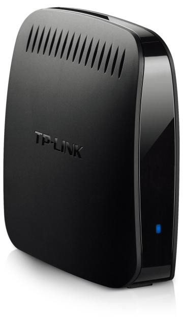 Двухдиапазонный медиаадаптер TP-LINK TL-WA890EA — Wi-Fi для всех проводных устройств домашней сети