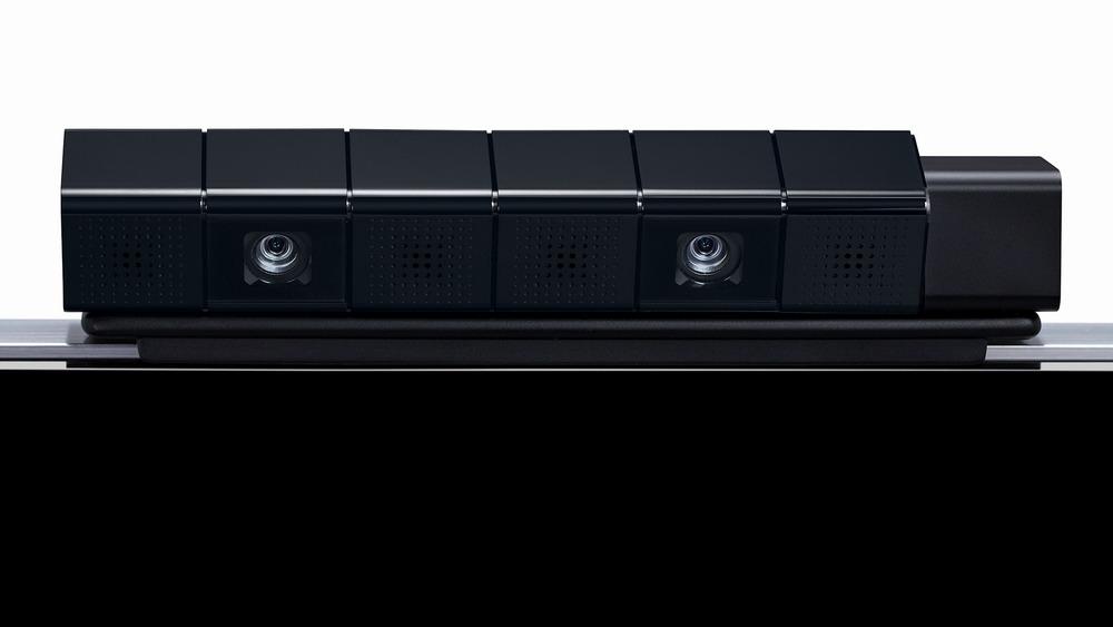 PlayStation Камера