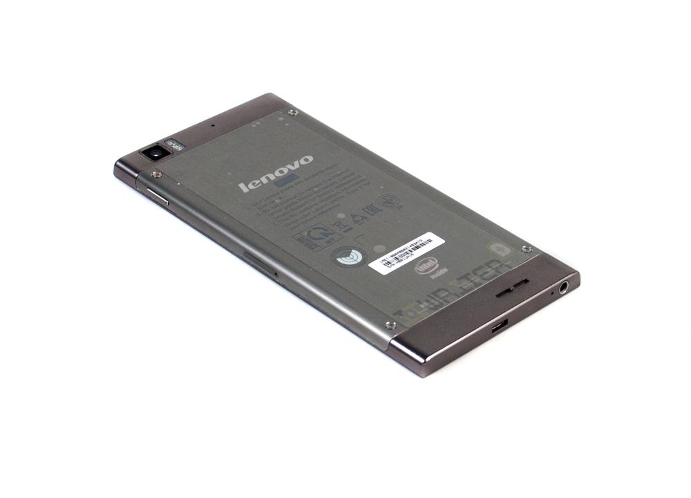 Lenovo IdeaPhone K900