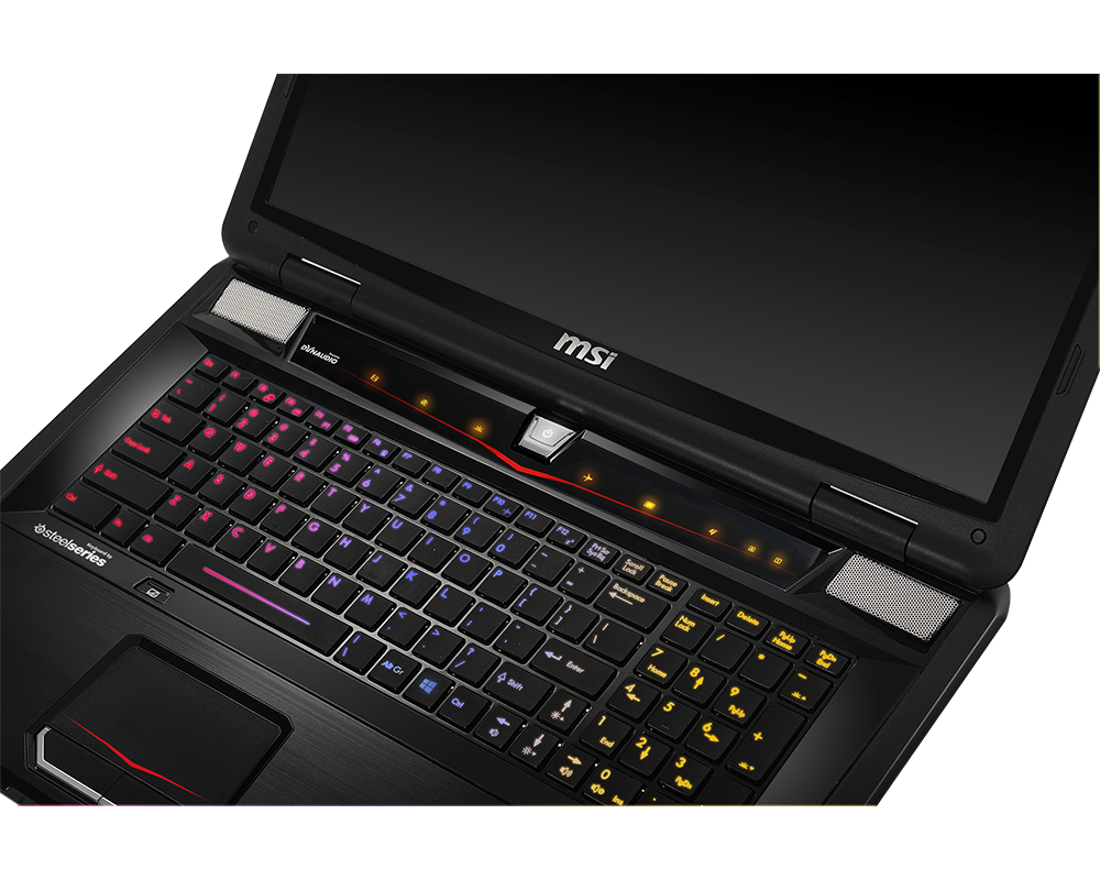 MSI GT70 2PE DOMINATOR PRO KEYBOARD DRIVERS FOR PC