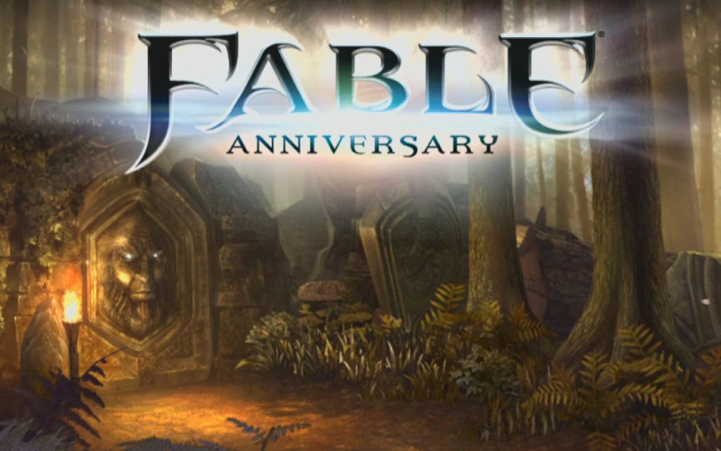Fable-Anniversary-Title-Screen
