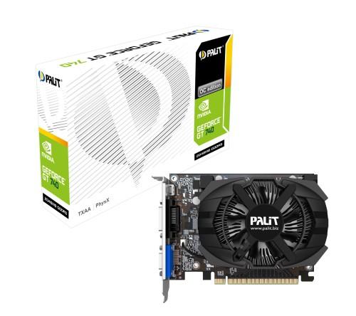 Palit_GT740 OC