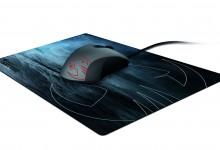 Мышь Kone Pure Military и коврик для мыши Sense Military поступают в продажу