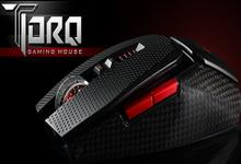Игровая мышь EVGA TORQ X10 теперь доступна и в Европе