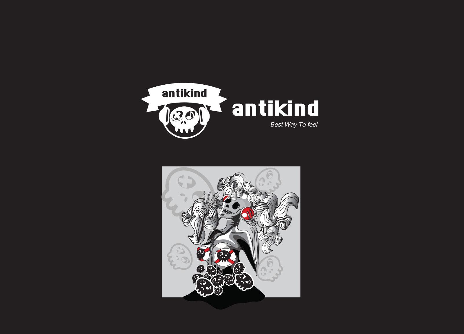 AntiKind