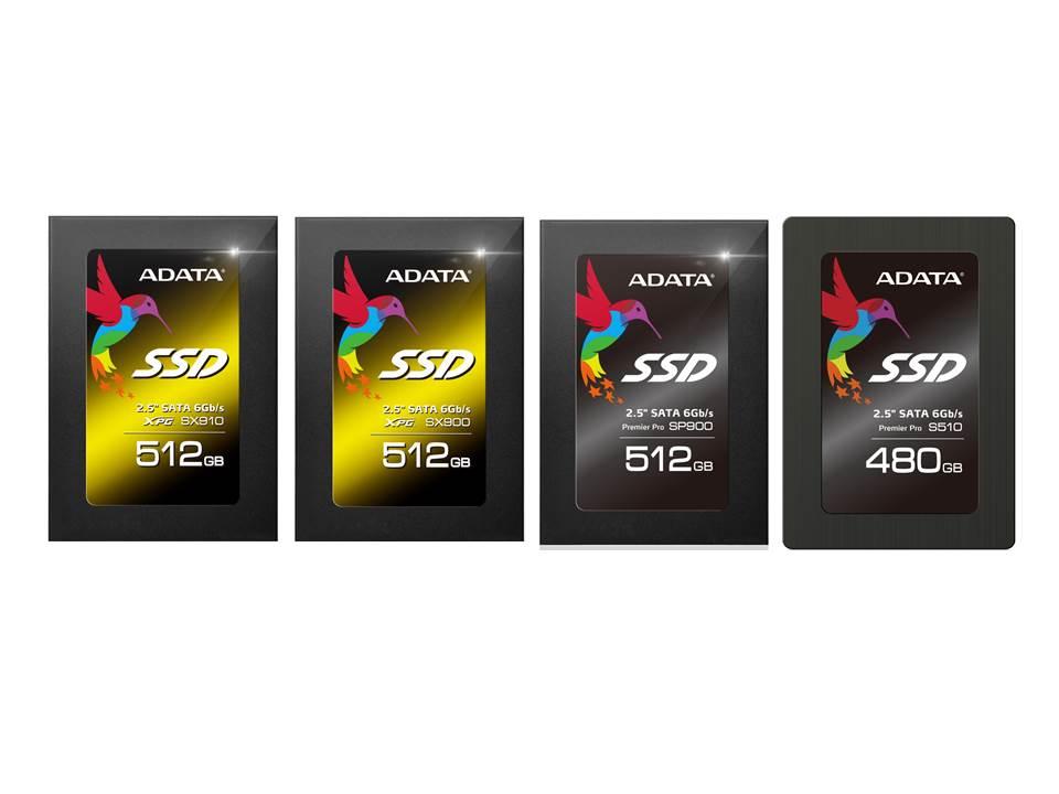 ADATA SSD Firmware Update