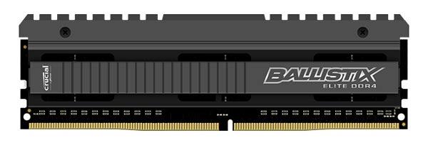 Crucial_DDR4 Ballistix