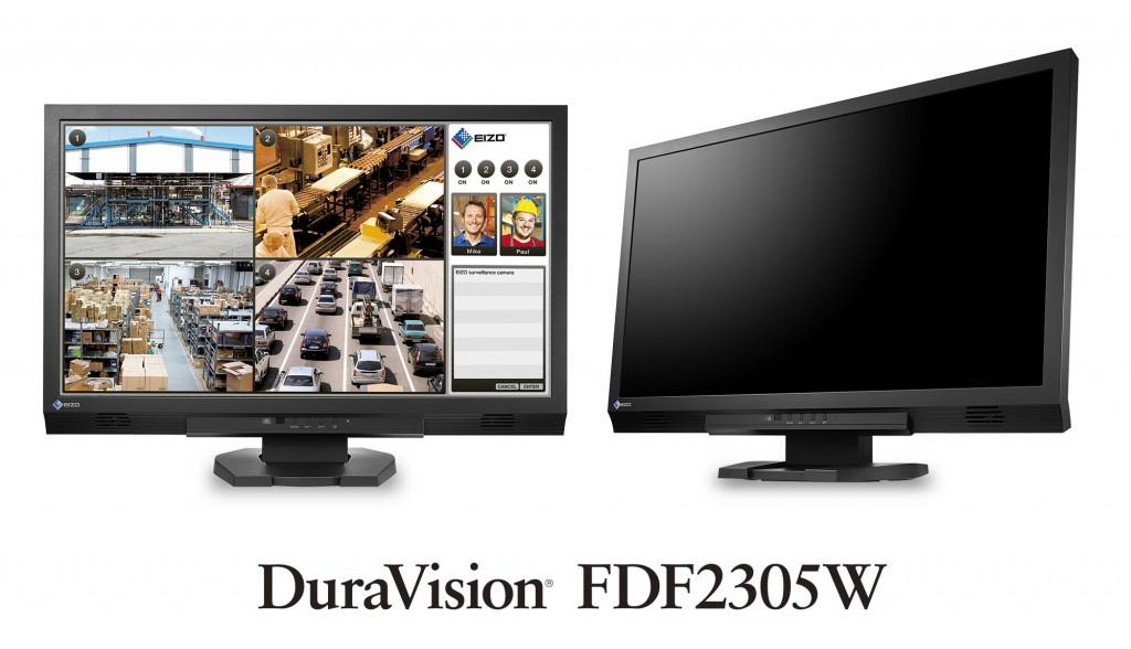 DuraVision_FDF2305W