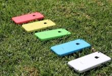 Apple  прекратит производство iPhone 5C