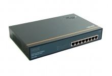 Обзор UPVEL UP-228GE — сетевой коммутатор для разных задач