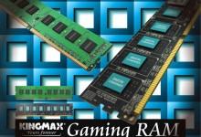 Модули памяти KINGMAX: лучшее сочетание производительности и экологичности