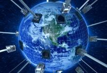 Всего 3 миллиарда жителей Земли имеют доступ в интернет