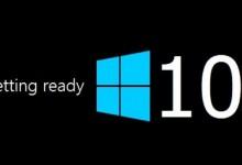 Microsoft в начале нового года покажет Windows 10