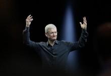 Ошибка 53: десятки тысяч Айфонов приходят в негодность после официального обновления прошивки