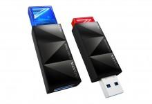 ADATA UC340 с интерфейсом USB 3.0
