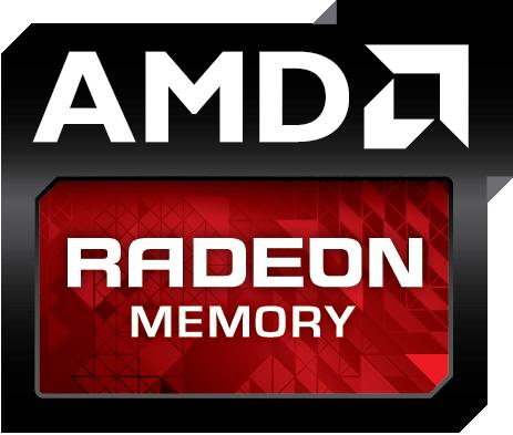 AMD Memory_Logo