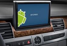 Интернет в автомобилях