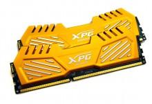 «Золотой» модуль памяти ADATA XPG Z1 DDR4 для оверклокеров